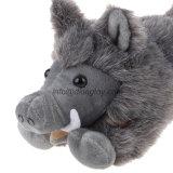 Hochwertiges angefülltes Puppe-Plüsch-Schwein-Stachelschwein-Spielzeug des wilden Tier-2016
