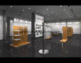 Salle d'exposition personnalisée d'exposition du football de mode