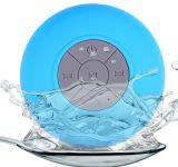 2017 싼 가격 무선 소형 샤워 물림쇠 방수 Bluetooth 스피커