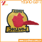 Custom Logo Embroidery Badge and Patchs Woven Label, Embroidery Patched (YB-HR-400)