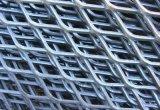 El acero galvanizado amplía el acoplamiento del metal