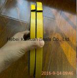 자동 접착 캐비넷 문 방수 고무 물개 지구의 둘레에 평지 또는 절반