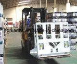 Empurrar e puxar o acessório do Forklift