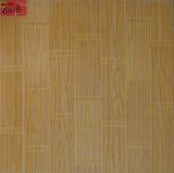 500X500/600X600mmは陶磁器の木製のタイルを艶をかけた