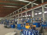 PVC, PP 의 PE, PTFE 의 TPU 소성 물질 밀어남 기계