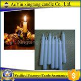 Alta calidad blanco barato de la vela / Inicio Vela en Moroccan
