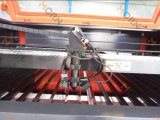 1300*900mm CNC Laser-Gravierfräsmaschine mit 100W Reci