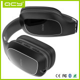 De hoge Hoofdtelefoon Bluetooth van de Hoofdtelefoon van de Definitie Stereo Draadloze voor Muziek