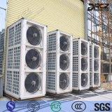 36HP一時テントのターンキー冷却の解決のための中央冷却装置の産業エアコン