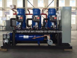 低温貯蔵の冷凍の冷蔵室のための圧縮機の単位