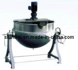 Het Elektrische Kooktoestel van het suikergoed (DC300)