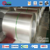 201 bobinas de aço inoxidável com CE
