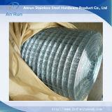 ステンレス鋼の溶接された金網の製造者