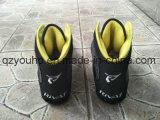 Hohe oberste flexible kundenspezifische Flyknit ringende Schuhe Frankreich-36-46