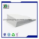공장 주문 편평한 바닥 비닐 봉투