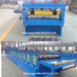 De Raad van het Vervoer van het metaal walst het Vormen van Machine koud