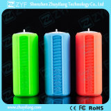 屋外スポーツの携帯用蝋燭のBluetoothのスピーカー(ZYF3083)
