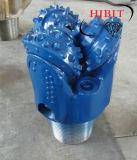 """bocado Tricone de carboneto de tungstênio 9.5 """" IADC537"""