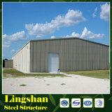 Gruppo di lavoro prefabbricato della struttura d'acciaio di configurazione rapida di basso costo da vendere