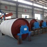 El tambor del transportador/la polea del transportador/la polea del Mina-Deber/se retrasaron el tambor (diámetro 800m m)
