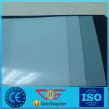 Fodera impermeabile materiale 0.25mm-3.0mm dell'HDPE Geomembrane/Geo del Virgin