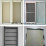 Rete metallica di alluminio della mosca/schermo finestra di alluminio/rete di zanzara di alluminio