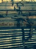 Pipe en acier sans couture laminée à froid de GB/T 8162/8163