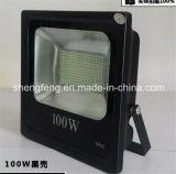 100W高品質の防水フラッドライトLED屋外ライト