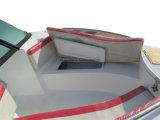 Aqualand 17pies 5,2m Lancha /Bowrider de fibra de vidrio/barco de motor (170)