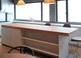 Gabinete de cozinha branco moderno do gabinete de cozinha #1704221 do estilo