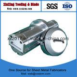 CNCのタレットの穿孔器出版物型か金属板の打抜き型