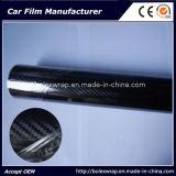 De VinylFilm van de Vezel van de Film 5dcarbon van de Omslag van de auto voor de VinylOmslag van de Vezel van de Koolstof