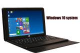 PC del ridurre in pani da 10.10 pollici con il PC del ridurre in pani 3G del Android 5.1 del sistema doppio Windows 10 con IPTV in tensione