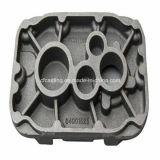 Großhandelsstahl/grau/maschinell bearbeitend/duktile Eisen-Shell-Form/Sand-Gussteil für Metallgußteil