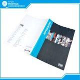 Farbenreiches Heftklammer-Broschüre-Drucken