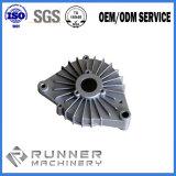 China Ferro Alumínio Aço OEM Serviços fundição em areia de resina