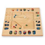 خشبيّة يطوي [فوور-بلر] [منكلا] في صندوق من الورق المقوّى لعبة مجموعة