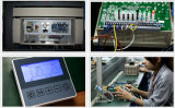 追求の共同経営者OEMのヒートポンプの高性能のヒートポンプ100kwの熱容量の空気ソース熱Pump