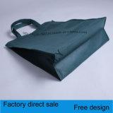 Sacchetto di acquisto non tessuto del sacchetto di indumento del sacchetto