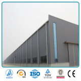 Индустриальное строительство стальной структуры изготовленное светлое стальное в Китае