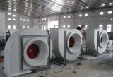 Umfangreicher industrieller Staub-Sammler-Trommel- der Zentrifugeventilator