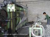 金網/電流を通された六角形の鉄ワイヤー網