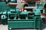 Hoher verkaufenlochender Typ Steinkohlenbrikett-Maschine