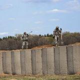عسكريّ رمز جدار [هسك] [برّيرس/] [هسك] حصن جدار