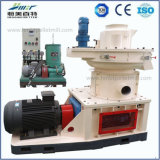 Vertical Ring Sun Flower Husk Pellet Machine