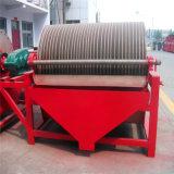 鉄鉱山の集中のためのCTBシリーズ磁石/磁気分離器