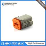 Deutsch Composants de câblage d'ingénierie Composants de faisceau de câbles