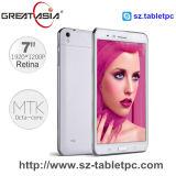 Nouvelle arrivée comprimé de 7 pouces dual SIM MTK6592 Octa Core comprimé avec un appel téléphonique 3G 2 Go de RAM Tablet PC