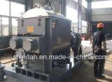impastatore di sigma dell'acciaio inossidabile 2L-6000L per i prodotti di grande viscosità