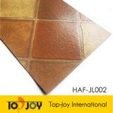 Nonwoven el respaldo de tela PVC Revestimiento de suelos (FHA-JL002)